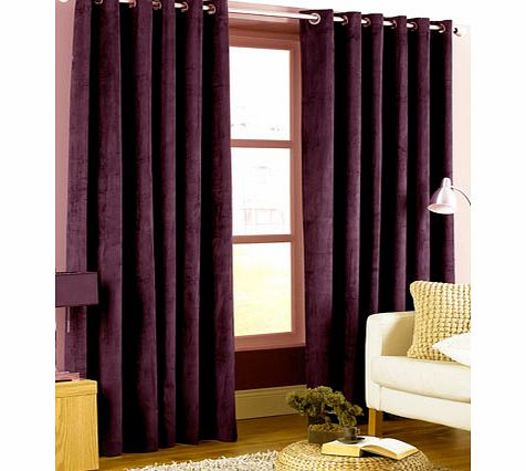 The Fantastic Warm Shades In Plum Curtains Drapery Room Ideas