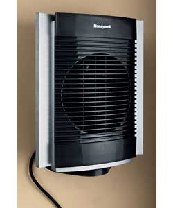 Honeywell 2kW Wall Mount Fan Heater review compare