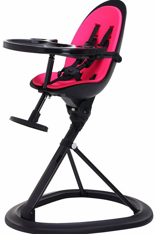 fisher price space saver chair mesh gaming 3 in 1 highchair