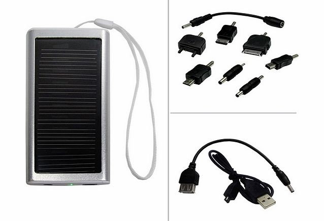 mini battery charger