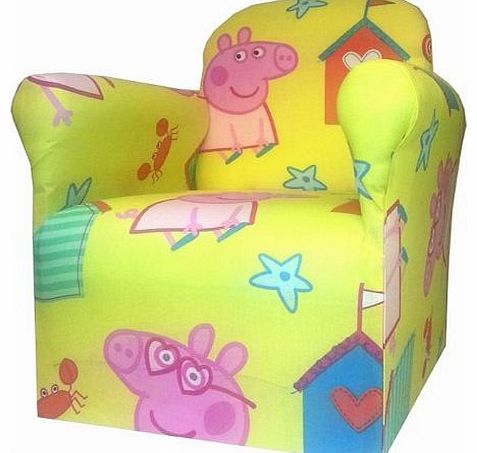 mickey mouse armchair uk padded high chair cover peppa pig armchair. cosy readyroom worlds apart intended . tables and ...