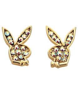 playboy earrings