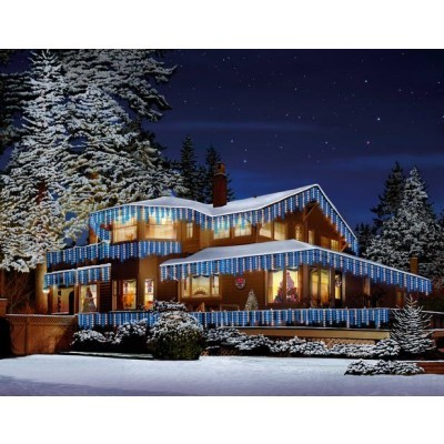 Premier Christmas Lights Outdoor Christmas Decorations - Compare Prices and
