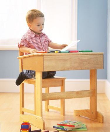 Saplings Toddler Desk and Chair  review compare prices