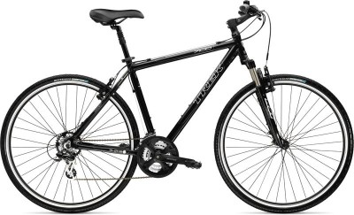 Trek Aluminium Multitrack 7100 E (TW) 2008 Cycling