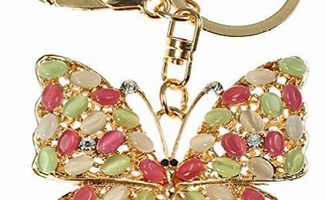 Butterfly Charm Jewellery