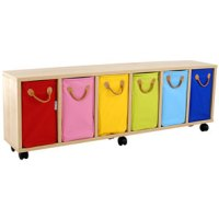 munwar: Coloured Filing Cabinets
