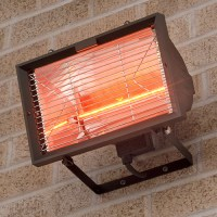 Patio Wall Heaters | Patio Heater Review