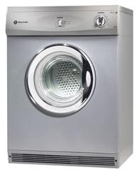 reverse tumble dryer