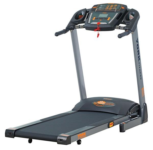 York Running Machines And Treadmills