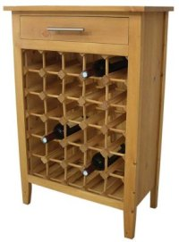 wine racks pine wine rack with drawers cotswold v