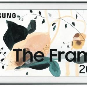 Samsung The Frame 4k uhd recension
