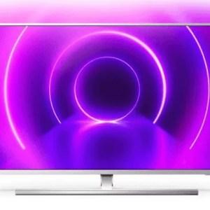 Philips TV 2020: Varje 4K OLED och LED Ambilight TV
