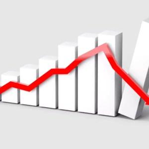 Börskrasch 2021 April