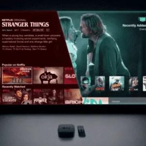 Apple TV Plus vs Netflix