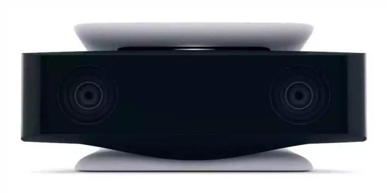 tillbehör till playstation 5 hd kamera PS5 tillbehör