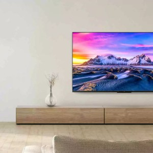 Xiaomi Mi P1 TV