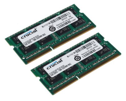 Mémoire PC portable sodimm DDR3