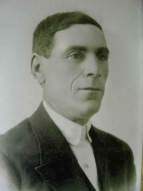Antonio Estevan Herrero 1936 - 1943 1000x-W