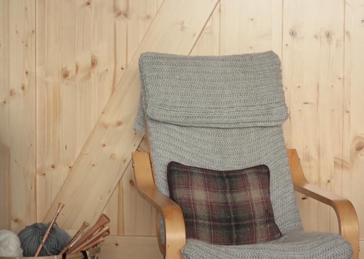 DIY silla Ikea poang para nios  Comparte Mi Moda
