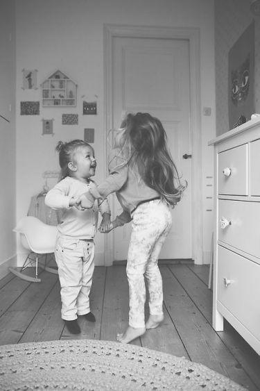 te quiero hermana