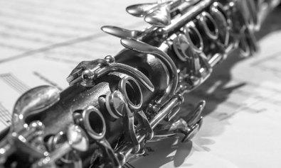 Oferta plaza berlin clarinete