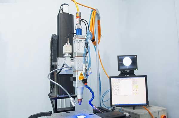 Laser Microscope