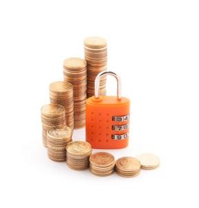 money_lock