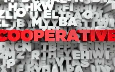 Cooperatives in Manitoba