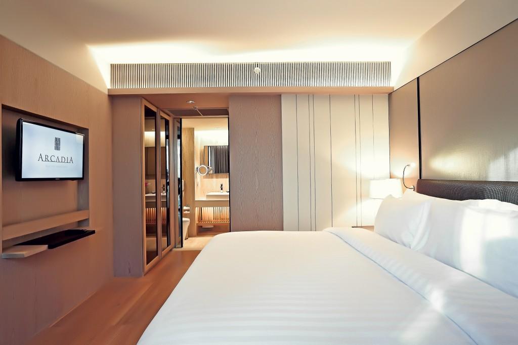 Arcadia Suites Sukhumvit Bangkok -Compass Hospitality Official Website