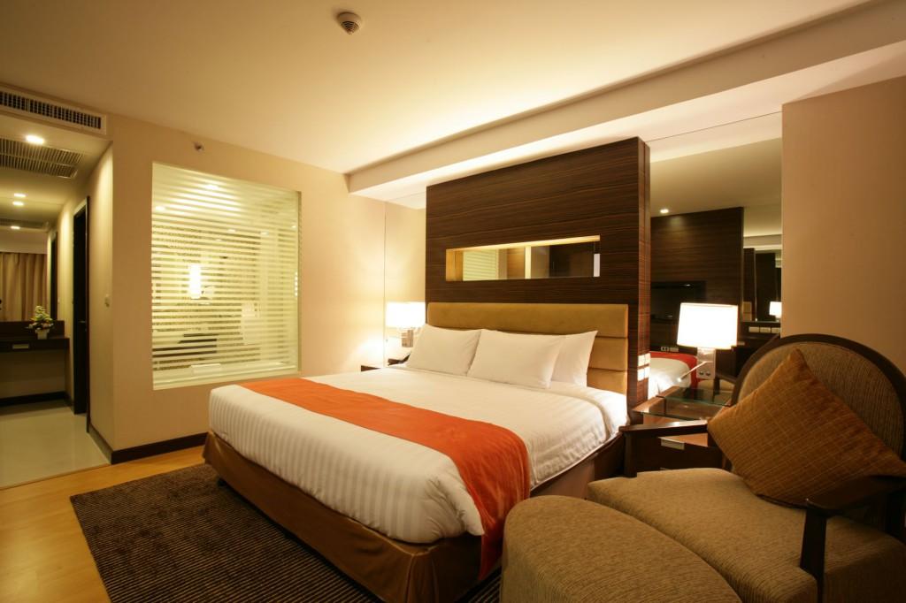 Bangkok Hotel Legacy Suites Sukhumvit  Compass Hospitality
