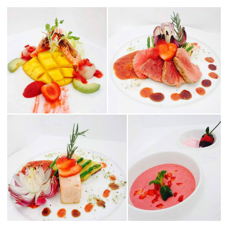 Valentines Day Promotions In Bangkok 2015