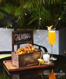 Mojjo Bar Compass Dining Hospitality