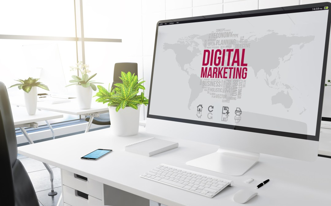 Top 5 Essential Digital Marketing Tactics to Consider for 2019
