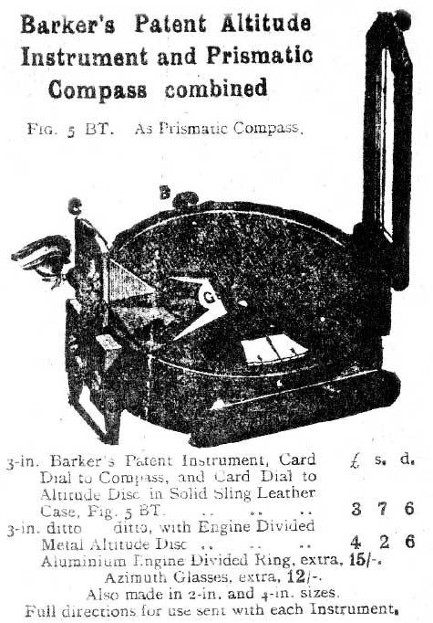 Survey and Artillery 3