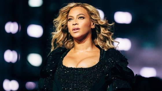 E as 20 mulheres mais poderosas do mundo da música são…