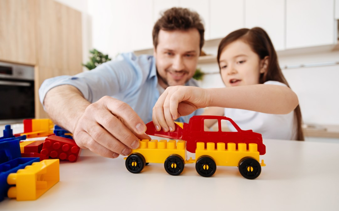 Positive Parenting with your child
