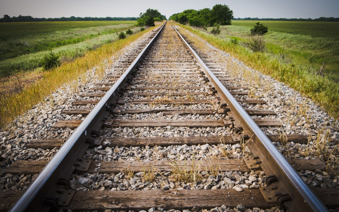 New Year's Resolutions Part 3 – Staying on Track