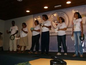 Deelname Augustijns Congres
