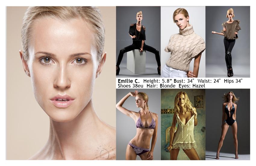 Emilie Collett Online Proofs And Portfolio