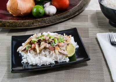 Creamy Lime Pork Tenderloin