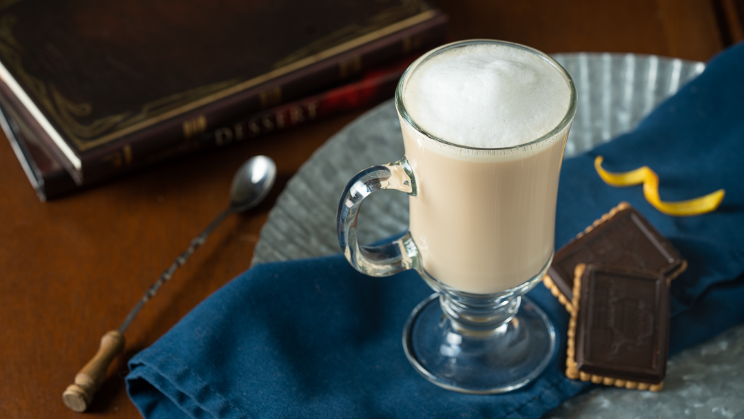 Baileys London Fog