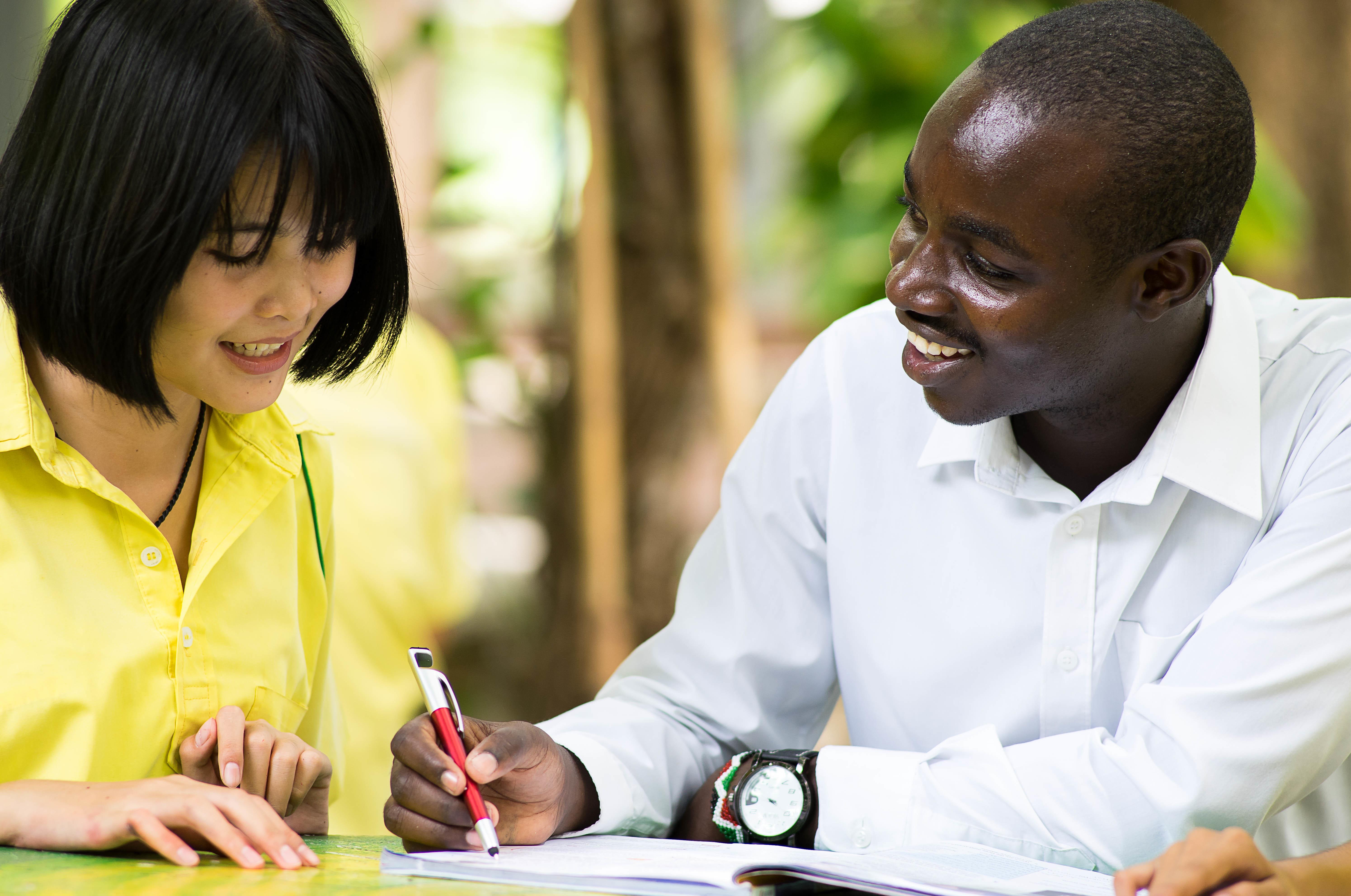 Teaching Matters Tips On Tutoring Conversation Skills To