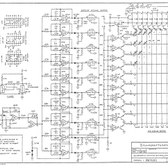 Audio Spectrum Analyzer Circuit Diagram Trs Insert Cable Wiring Purely Analog Help Page 1