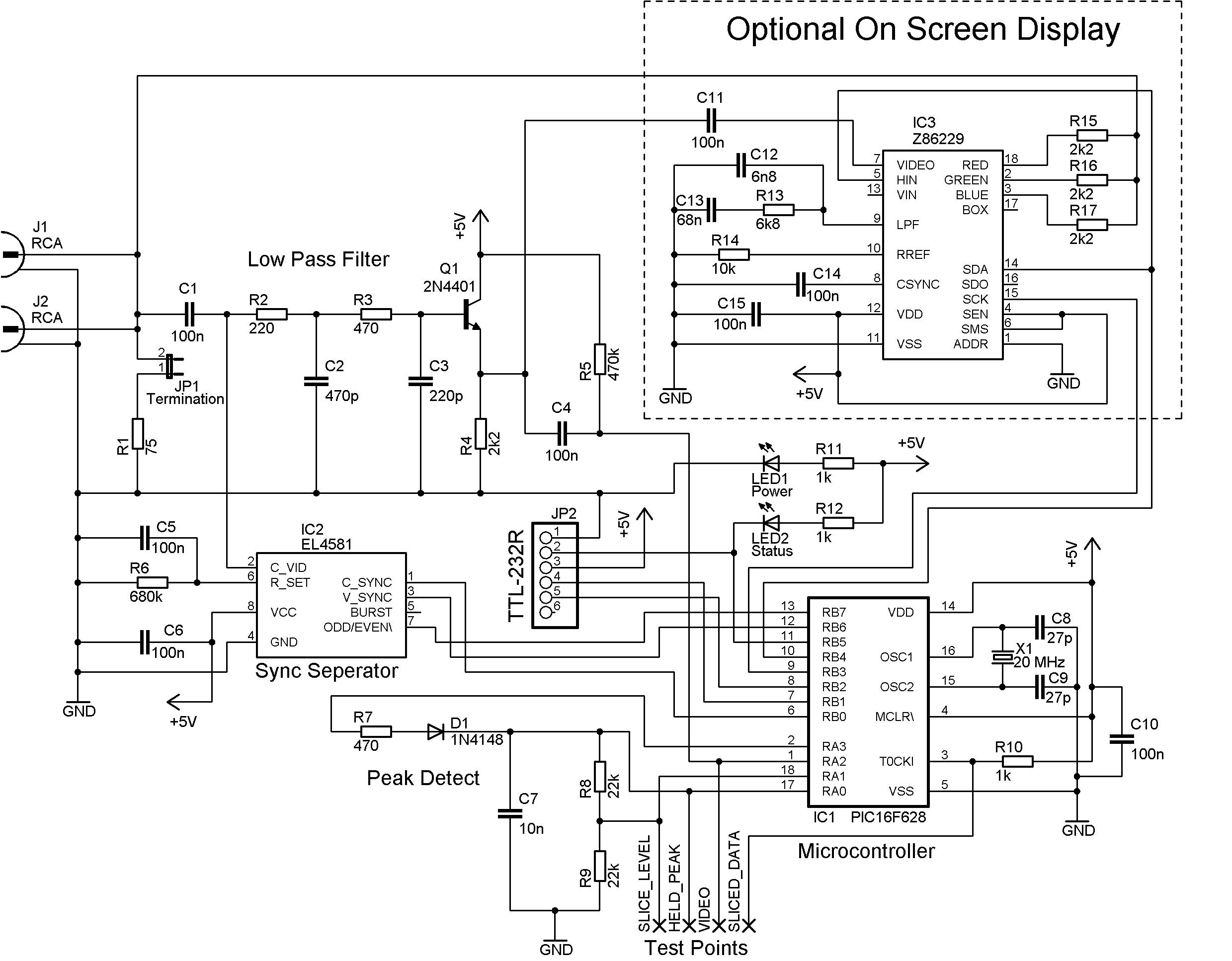 Schematic 9380