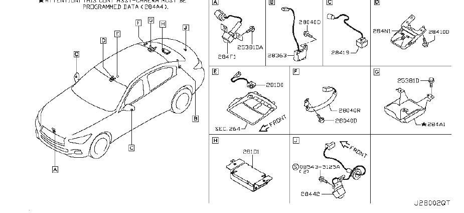 [DIAGRAM] Infiniti Q50 Q60 V37 2014 Wiring Diagram In pdf