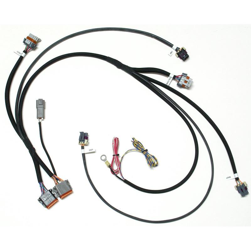 Daytona Sensors, SmartSpark LS Wiring Harness, LS 2/7