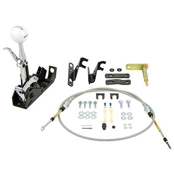 Hurst, Quarter Stick 2 Shifter, Powerglide,TH250/350/400