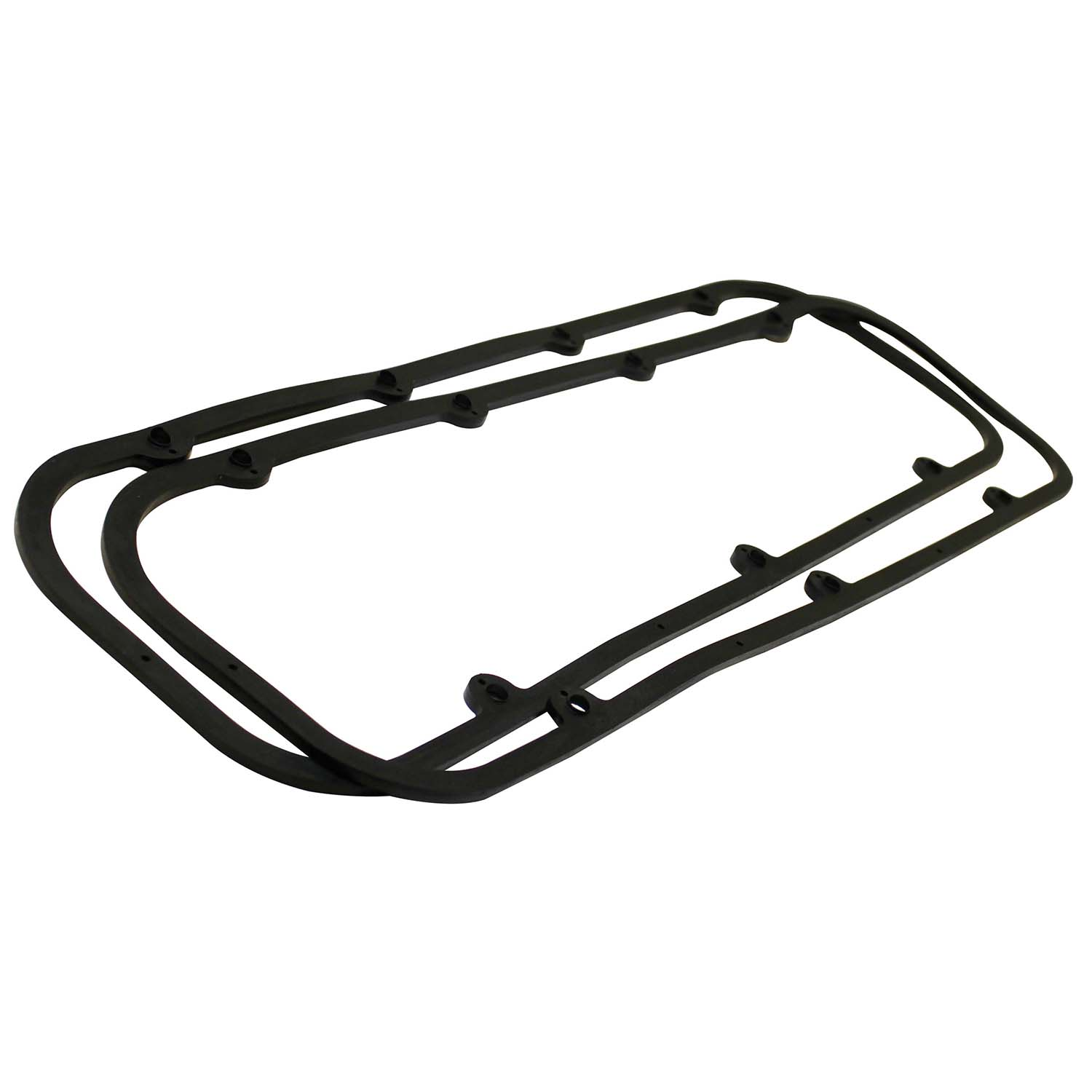 Power Products Steel Core Valve Cover Gaskets Chev Big