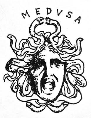 Medusa Mythology Exam